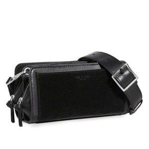 Rag & Bone Capture Leather Crossbody Bag